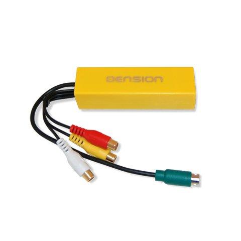 Dension IVE1000 Аудиовидеоразветвитель для iPod