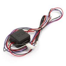QVI кабель питания 8 pin для автомобильных видеоинтерфейсов - Краткое описание