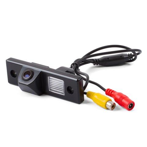 Камера заднего вида для Chevrolet