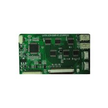 Sub Board for Video Interface for Porsche PCM 3.1 - Short description