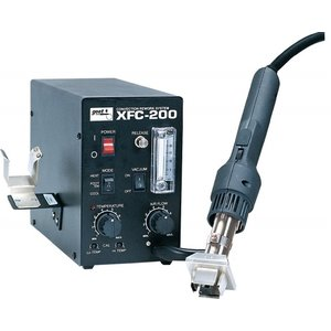 Hot Air Station Goot XFC-200