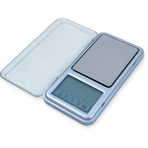 Digital pocket scales CS-F (100g/0.01g)
