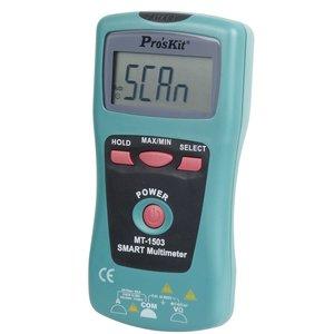 Digital Multimeter Pro'sKit MT-1503