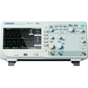 Digital Oscilloscope SIGLENT SDS1202CFL