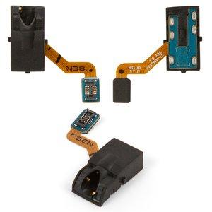 Handsfree Connector compatible with Samsung I9190 Galaxy S4 mini, I9192 Galaxy S4 Mini Duos, I9195 Galaxy S4 mini