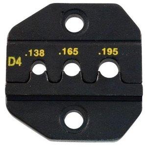 Crimper Die Pro'sKit 1PK-3003D4
