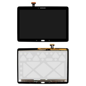 LCD for Samsung T520 Galaxy Tab Pro 10.1, T525 Galaxy Tab Pro 10.1 LTE Tablets, (black, with touchscreen)