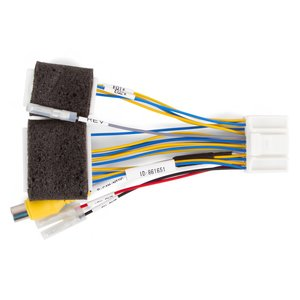 Car Camera Connection Cable for Nissan with Connect Monitors of 1 / 2 / 3 Generation (24036BG00A)