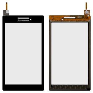 Touchscreen for Lenovo Tab 2 A7-10, Tab 2 A7-20F Tablets, (black) #131741E1V1. 6