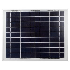 Solar Panel PV10P, 10 W