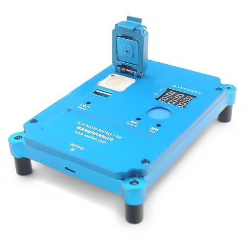 PCIE Nand Repair Machine for iPhone 6s / 6s Plus / 7 / 7 Plus