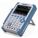 Osciloscopio digital portátil Hantek DSO1202B