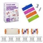 """Juego de construcción LittleBits """"Conjunto para desarrollo del hardware"""""""
