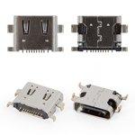 Conector de carga Gionee  Elife S7, USB tipo C