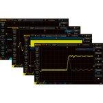 Программное расширение RIGOL MSO5000-AUDIO (I2S) для декодирования I2S