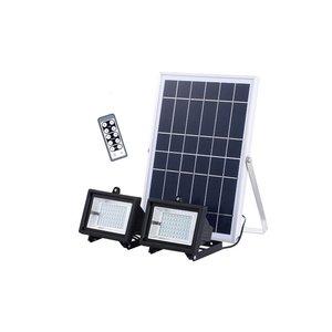 Уличный LED-светильник с солнечной панелью SL-383B – 6 В 4000 мАч