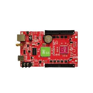 Контроллер LED-дисплея Huidu HD-W66 (2048×512)