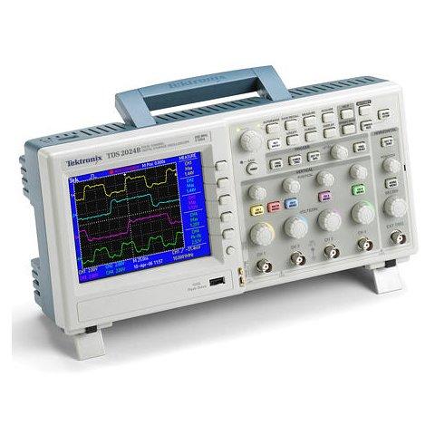 Цифровой осциллограф Tektronix TDS2012B