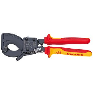 Різак для кабелю Knipex 95 36 250