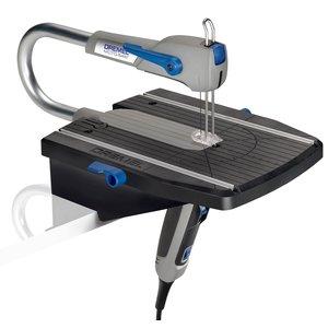 Стационарный электролобзик Dremel Moto-Saw