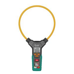 Гнучкі струмовимірювальні кліщі Pro'sKit MT-3112