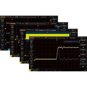 Програмне розширення RIGOL MSO5000-AERO для декодування MIL-STD-1553