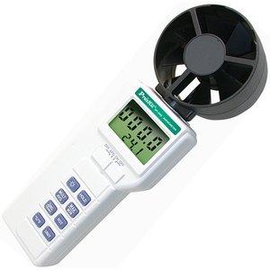 Цифровой анемометр Pro'sKit MT-4005