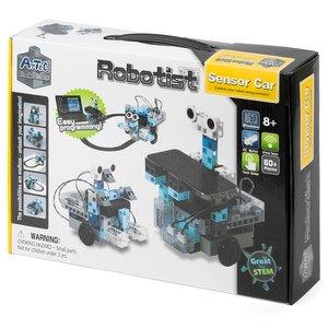 """Juego de construcción ArTeC Robotist """"Vehículo con sensor"""""""
