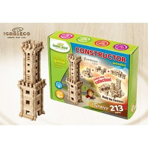 IGROTECO Tower Construction Set
