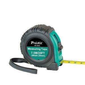Measuring Tape Pro'sKit DK-2042 (7.5M/25FT )