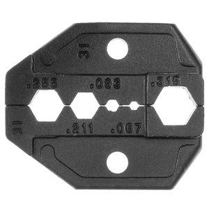 Mordaza reemplazable para crimpadora Pro'sKit CP-336DI