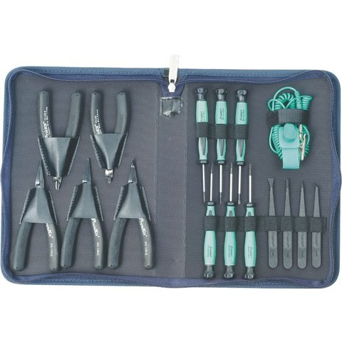 ESD Precision Tool Kit Pro'sKit PK 2079