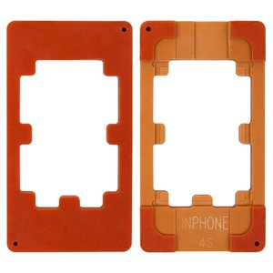 LCD Module Holder for Apple iPhone 4, iPhone 4S Cell Phones