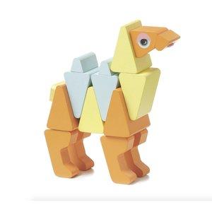 CUBIKA Acrobat camel LA-3