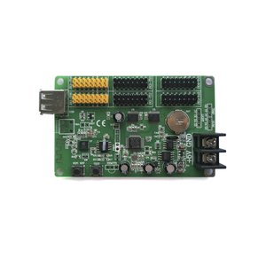 Onbon BX-5A1 LED Display Module Control Card (2048×16, 1024×32, 672×48, 512×64)